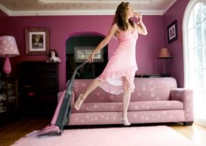 Домашний очаг современная женщина и развитее