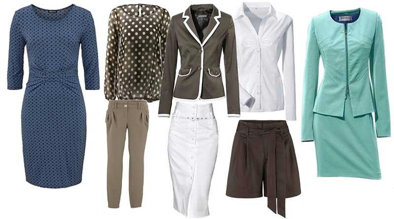 972e1451093 Деловой стиль одежды – как не выйти за рамки и остаться женственной в офисе