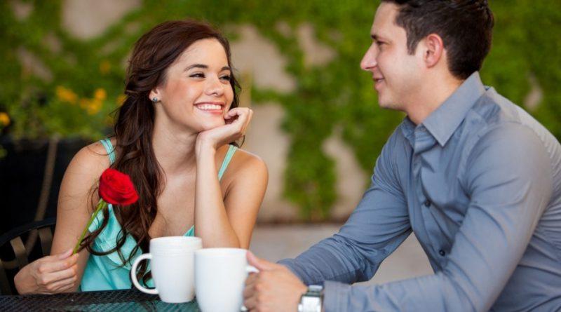 как заинтересовать собой знакомого мужчину