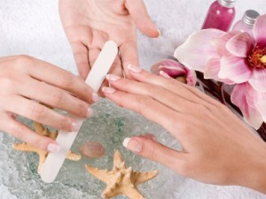 Уход за ногтями рецепты