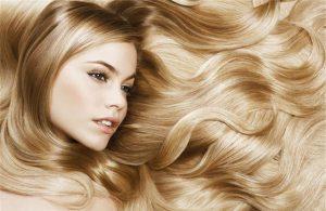 Временные проблемы волос