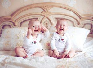 Кому можно мечтать о двойняшках