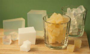 Что нужно для приготовления мыла