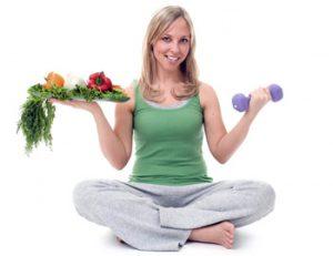 Подготовка к беременности здоровое тело