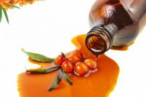Облепиховое масло – эффективная регенерация