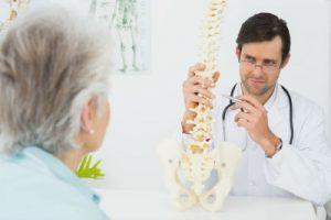 Как определить остеопороз в начальных стадиях