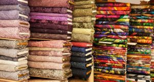 Какие материалы используют для пошива