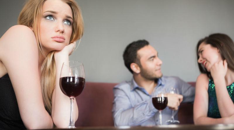 Женщина поделилась с подругой мужиком ошибаетесь