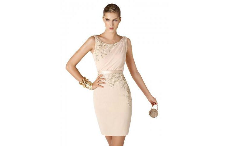 Какое платье идеально для вечеринки