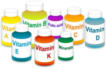 Витамины – это всегда полезно