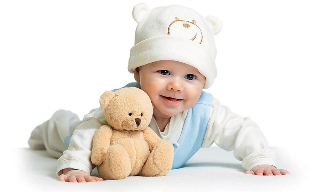 Особенности развития малыша в 2 месяца