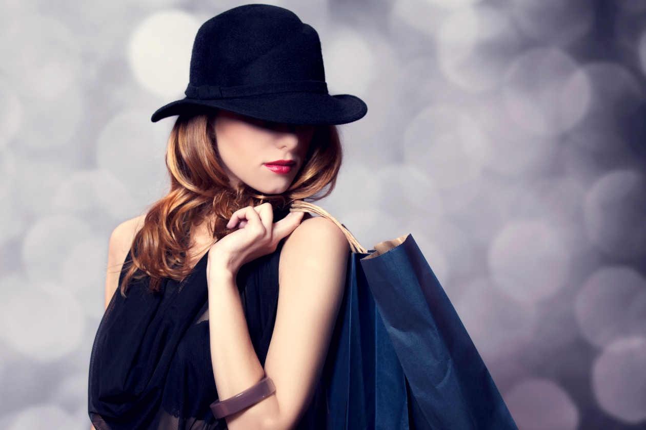 Образ жизни стильной женщины