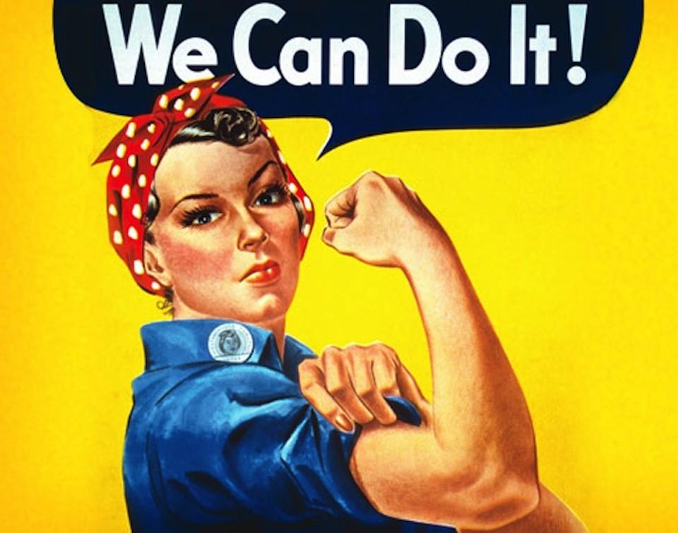 В чем проблема сильных женщин?