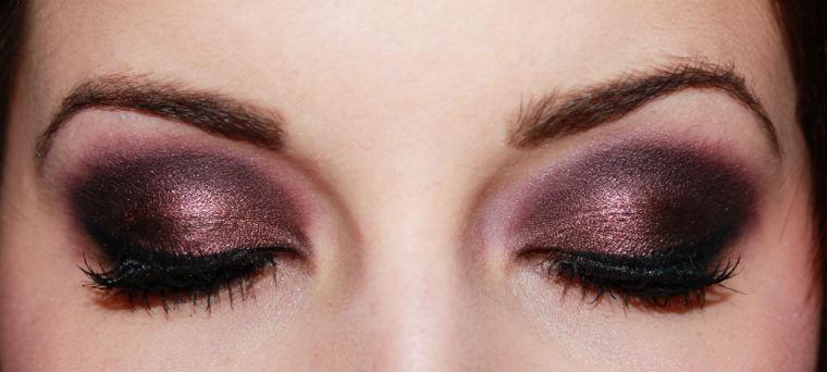 Как пользоваться тенями для глаз