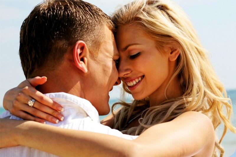 Любимый муж – панацея от всех болезней