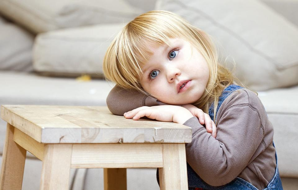 Последствия для ребенка