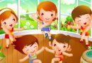 Увлекательные развивающие игры для детей 5-6 лет, вместе с мамой