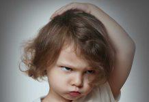 справиться с проявлениями агрессии у ребенка в 2-3
