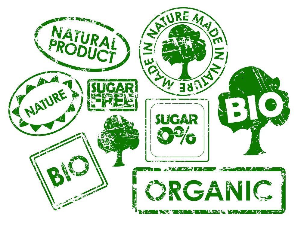 Органика маркетинг