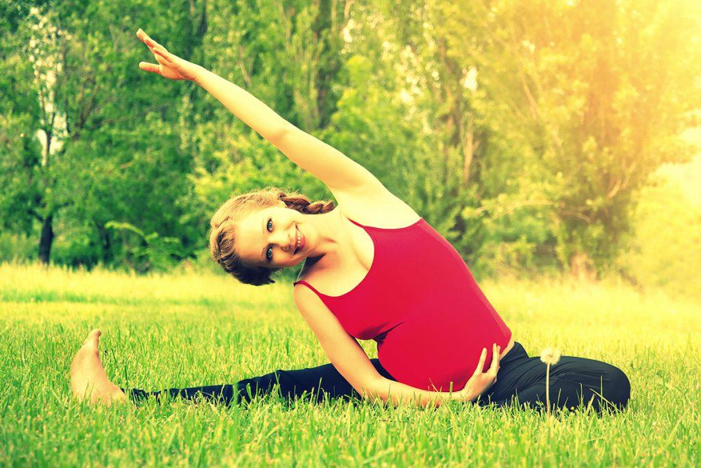 В чем отличие йоги от обычных физических упражнений
