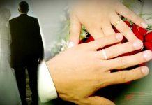 почему он не женится