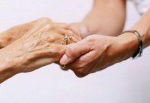Правила общения с пожилыми родителями