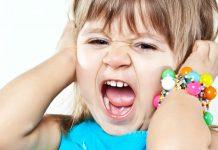 капризов у ребенка 3-4 лет