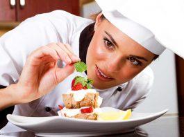 как готовить не хуже шеф-повара